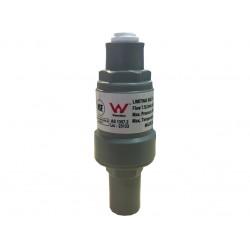 "HydROtwist Pressure Limiting Valve PLV 350Kpa PLV 3/8"" QC"