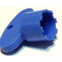 Mixer Tap Faucet Internal Aerator Removal Tool 18.5mm