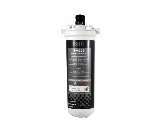 Billi 994004 HSD 4 Stage Replacement Fibredyne Water Filter