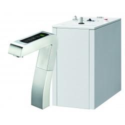 HydROtwist 4L Under Sink Instant Hot & Chilled Water Dispenser