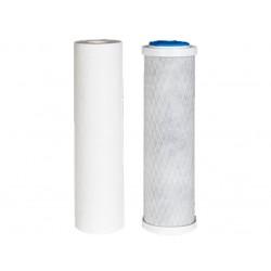 Billi Trio 990102 Sub Micron Replacement Water Filter Set