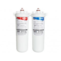 Billi Sub Micron Replacement Water Filter Set 990414