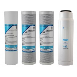 A5000 Filter Kit suit 5 Stage Reverse Osmosis No Membrane