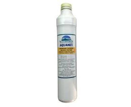 Aquanet Quick Change Carbon Block  Filter PG-1-CARB
