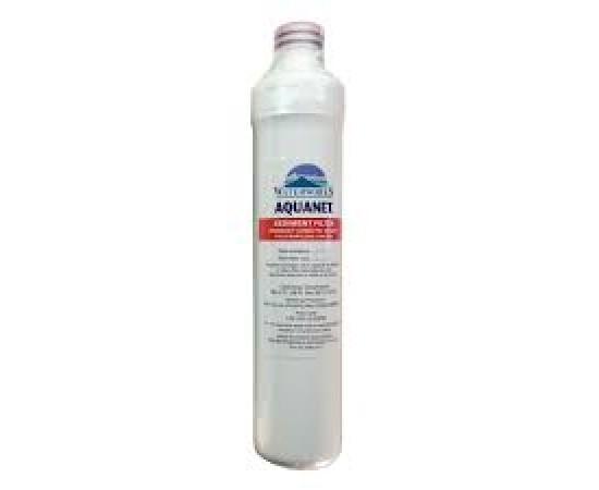 Aquanet Quick Change Sediment Filter PG-10-SED