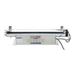Ultra Violet UV Steriliser 156 Watts 180LPM Stainless Steel