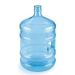 15 Litre Empty Water Bottle BPA Free