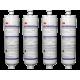 Bosch CS-52 Internal Fridge Water Filter Cuno 3M Genuine