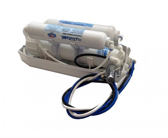 Countertop 5 Stage Reverse Osmosis Aquarium Fish Tank Deioniser