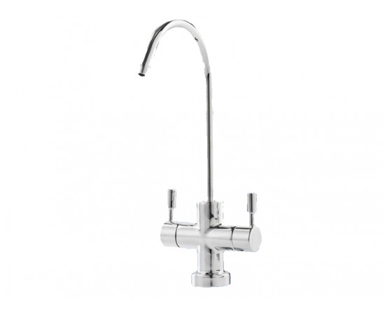 Dual Mode Tap Chilled/Ambient Water Filter Faucet Tap