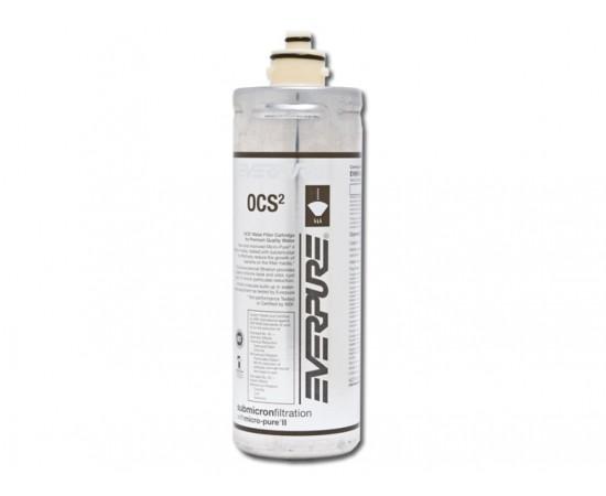 Everpure OCS OCS-2 Replacement Water Filter Cartridge EV9618-02