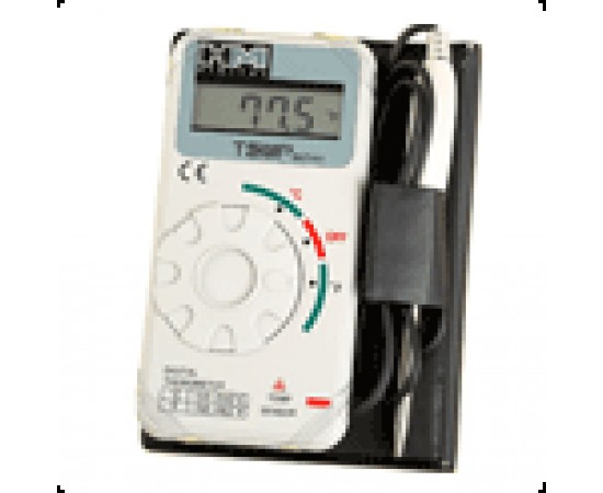 Digital Thermometer Industrial Grade TM-1