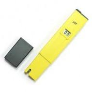 HydROtwist Portable Digital PH Test Meter Alkalinity Aquarium
