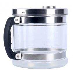Replacement 4 Litre Glass Bottle for Steam Purifier Distiller