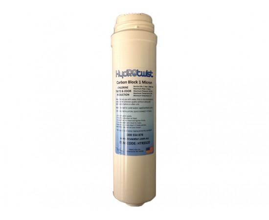 HydROtwist HTR5505 Quick Change Sediment Polyspun Prefilter