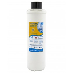Snap Seal Water Filter suit Jayco RV Model JAYCORVWF