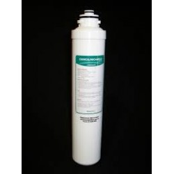 M92512-CB5-FR MicroFilter Carbon Block Quick Change Water Filter