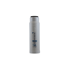 "HydRotwist Mixed Bed Resin Water Filter Cartridge DI 10"" x 2.5"""