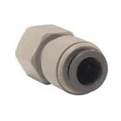 "John Guest 1/2"" BSP Thread  x 1/2"" Tube Speedfit PI451614C"