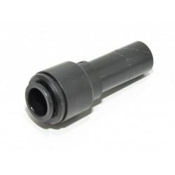John Guest 12mm x 15mm Stem PM061512E Stem Reducer
