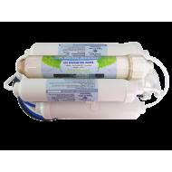 Premium Countertop 5 Stage Reverse Osmosis Alkaliser Pi Bio