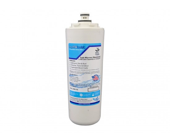 3M RVF0.5 Snap Seal Caravan RV Water Filter