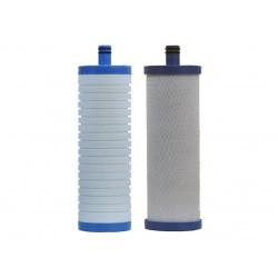 Raindance Sure Seal SPF-68260 & CCA-XB68260 Twin Filter Set
