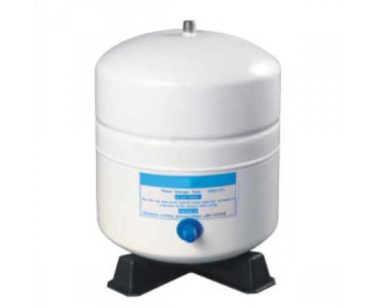 Mini Reverse Osmosis Water Storage Pressure Tank 2.0 G Gallon