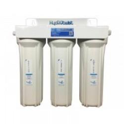 Doulton Ceramic Fluoride Triple Undersink Water Filter System