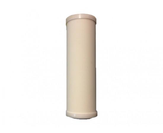"Ceramic & Carbon Block Water Filter 0.2 Nominal Washable 10"""
