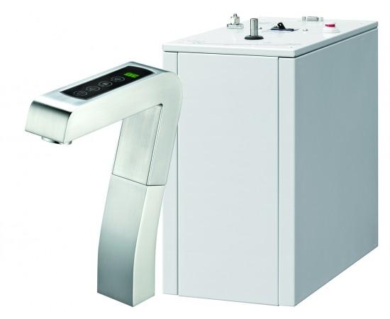 HydROtwist 4L Under Sink Instant Hot & Ambient Water Dispens
