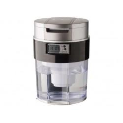 Aquaport AQP-FBOT5 Digital Premium Water Filter Bottle Self Fill