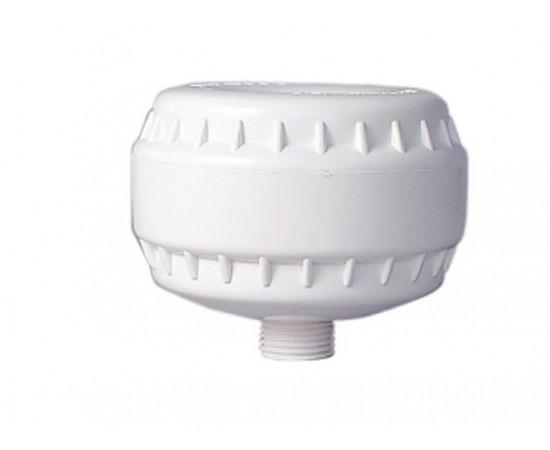 Aqua-Pure 11-SL Slim Line White Shower Filter