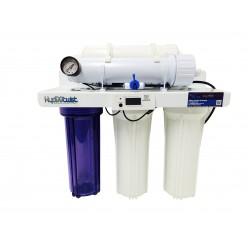 HydROtwist Aquarium Reverse Osmosis 5 Stage Purifier A5000