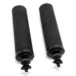 Berkey Black Water Purification Compatible Candles 1 Pair BB9