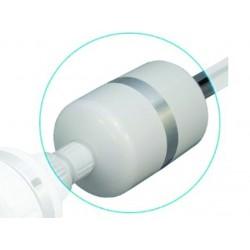Berkey KDF Chlorine Shower Filter White