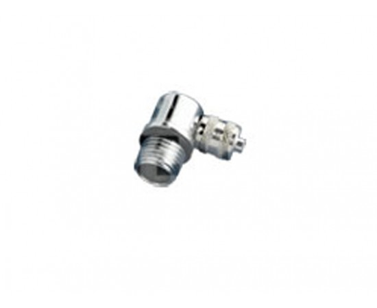 """Countertop Inlet Elbow 3/8"""" Compression Fit"""