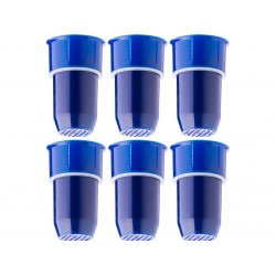 6 x Digilex PS-DS/WF Replacement Water Purifier Filters PW-DS3
