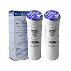 2 x Fisher & Paykel 836848 Genuine Cuno 3M Fridge Water Filt
