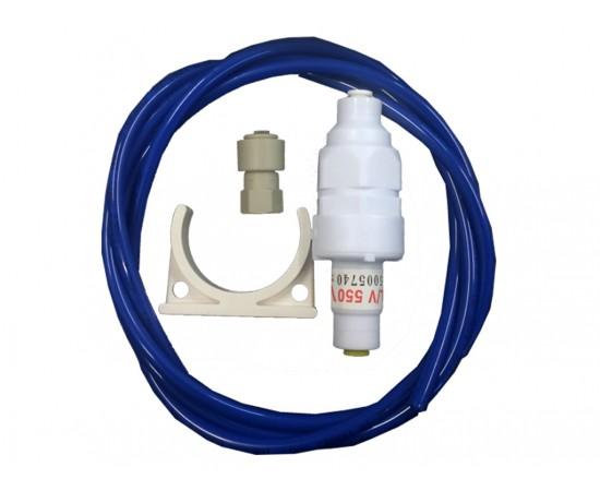 Fridge Filter Connection Kit No Filter Daewoo Bosch Whirlpool