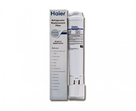 Haier RF-2800-15 Internal Fridge Water Filter (0060218743)