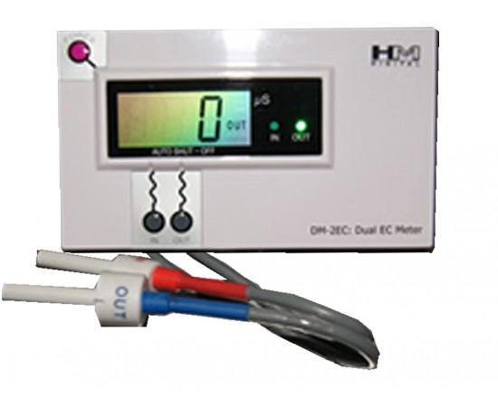 HM Digital Commercial Dual EC Monitor DM-2EC