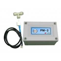 HM Digital External In-Line TDS Purity Monitor PM-2