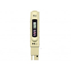 Hm Digital Hand Held Conductivity & Temperature Meter EC-3