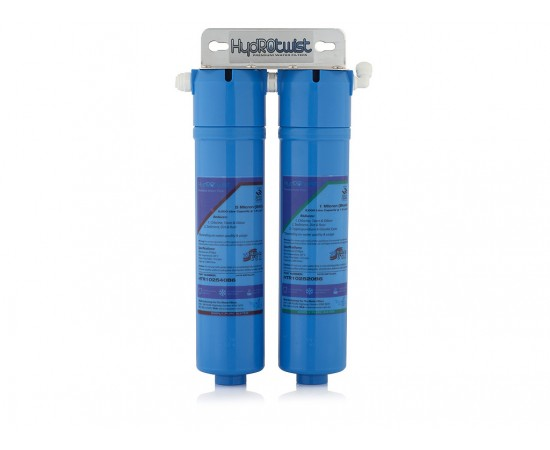 Innovia INO-RFL2 Twin Under Water Filter Sink Upgrade Kit