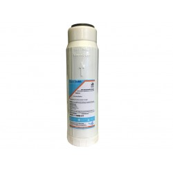 HydROtwist Pentek PCF1-10MB DI Ion Exchange Resin Water Filter