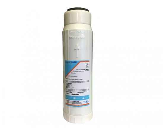 HydROtwist Pentek PCF1-10MB DI Ion Exchange Resin Water Filter