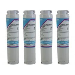 4 x HydROtwist Haier RF-2800-15 Fridge Water Filter (0060218743)