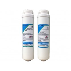 HydROtwist Quick Change Twin Water Filter Set HTR5540 & HTR5520