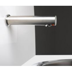 Zip AquaSense Touch-Free Infrared Wall Mounted Short